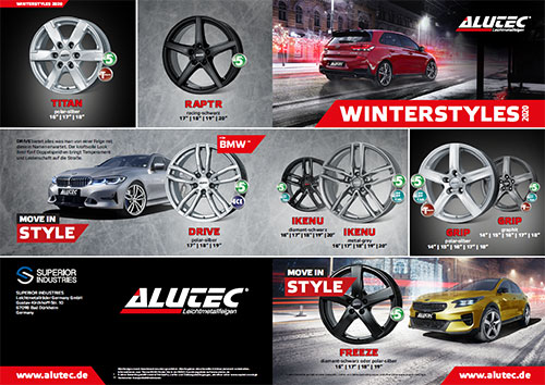 ALUTEC_Katalog Winterstyles 2020